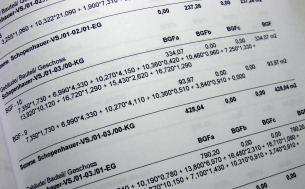 Gebäudedokumentation und Raumbucherstellung für das Facility-Management